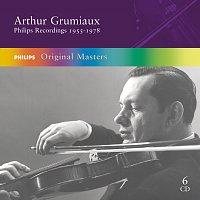 Arthur Grumiaux – Arthur Grumiaux - Philips Recordings 1955-1977