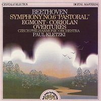 Česká filharmonie/Paul Klecki – Beethoven: Symfonie č. 6, Egmont, Coriolan