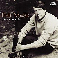 Petr Novák – Svět a Nesvět Písně 1966-1997