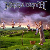 Megadeth – Youthanasia CD