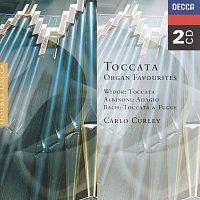 Carlo Curley – Toccata - Organ Favourites