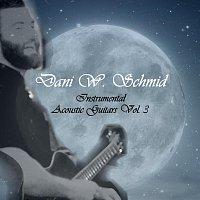 Dani W. Schmid – Instrumental Acoustic Guitars Vol. 3