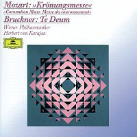 "Kathleen Battle, Janet Perry, Trudeliese Schmidt, Helga Muller-Molinari – Mozart: Mass K.317 ""Coronation Mass"" / Bruckner: Te Deum"