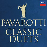 Luciano Pavarotti – Classic Duets – CD