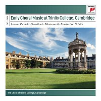 The Choir Of Trinity College, Cambridge, Richard Marlow, Michael Praetorius – Early Choral Music at Trinity College, Cambridge