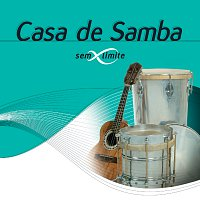 Různí interpreti – Casa De Samba Sem Limite [Ao Vivo]