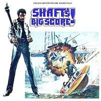 Gordon Parks – Shaft's Big Score! (Original Motion Picture Soundtrack)