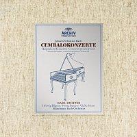 Hedwig Bilgram, Iwona Futterer, Karl Richter, Munchener Bach-Orchester – Bach: Harpsichord Concertos BWV 1052- 1058 & 1060-1065