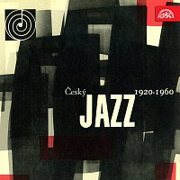 Různí interpreti – Český jazz 1920-1960