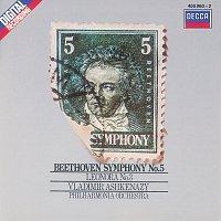 Philharmonia Orchestra, Vladimír Ashkenazy – Beethoven: Symphony No.5/Overture Leonore No.3