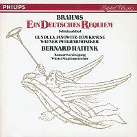 Gundula Janowitz, Tom Krause, Wiener Staatsopernchor, Wiener Philharmoniker – Brahms: Ein Deutsches Requiem/Schicksalslied