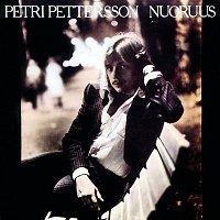 Petri Pettersson – Nuoruus