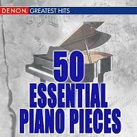 Různí interpreti – 50 Essential Piano Pieces