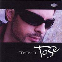 Přední strana obalu CD Tose Proeski - Pratim Te