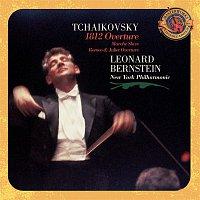 Leonard Bernstein, New York Philharmonic Orchestra, Pyotr Ilyich Tchaikovsky – Tchaikovsky: 1812 Overture; Marche Slave; Romeo and Juliet; Capriccio Italien; Hamlet [Expanded Edition]