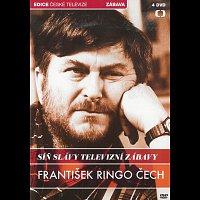František Ringo Čech – Síň slávy televizní zábavy