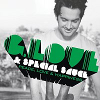 G. Love & Special Sauce – Peace Love and Happiness