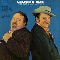 Lester Flatt, Mac Wiseman – Lester 'N' Mac