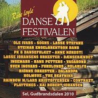 Různí interpreti – Dansefestivalen Sel, Gudbrandsdalen 2010 - Rate loyle'