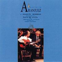 Paco De Lucía, Joaquín Rodrigo, Jose Maria Bandera, Juan Manuel Canizares – Concierto De Aranjuez