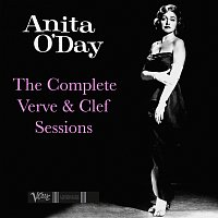 Anita O'Day – The Complete Anita O'Day Verve-Clef Sessions
