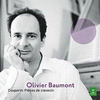 Olivier Baumont – Couperin : Complete Works for Harpsichord