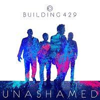 Přední strana obalu CD Unashamed