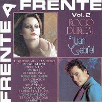 Juan Gabriel – Frente A Frente Vol.2