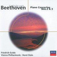 Friedrich Gulda, Wiener Philharmoniker, Horst Stein – Beethoven: Piano Concertos Nos.2 & 3