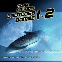 Mark Brandis – 21 + 22: Lautlose Bombe