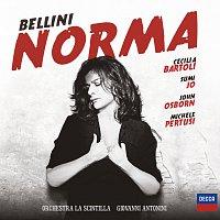 Cecilia Bartoli, John Osborn, Sumi Jo, Michele Pertusi, Orchestra La Scintilla – Bellini: Norma