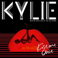 Kylie Minogue – Kiss Me Once Live At The SSE Hydro – CD+DVD