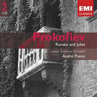 André Previn – Romeo and Juliet - Prokofiev