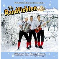 De Randfichten – Winter Im Erzgebirge