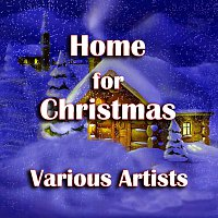 Různí interpreti – Home for Christmas