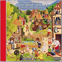 Vera Lynn, Kenneth McKellar – The Wonderful World of Nursery Rhymes