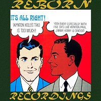Wynton Kelly – It's All Right! (HD Remastered)