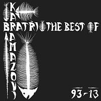 Bratři Karamazovi – The Best of 93–13