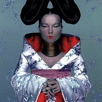 Bjork – Homogenic (US Internet Release) – LP