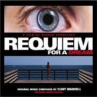 Přední strana obalu CD Requiem for a Dream / OST