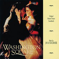 Jan A.P. Kaczmarek – Washington Square [Original Motion Picture Soundtrack]