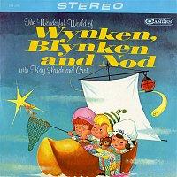 Kay Lande, Cast – The Wonderful World of Wynken, Blynken and Nod