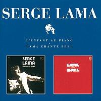 L'Enfant Au Piano / Lama Chante Brel