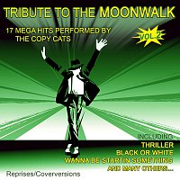 The Copy Cats – Tribute To The Moonwalk - Vol. 2