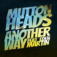 Přední strana obalu CD Another Way