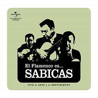 Sabicas – Flamenco es... Sabicas
