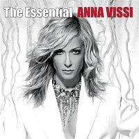 Přední strana obalu CD The Essential