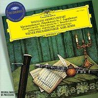 Alfred Prinz, Werner Tripp, Dietmar Zeman, Wiener Philharmoniker, Karl Bohm – Mozart: Wind Concertos