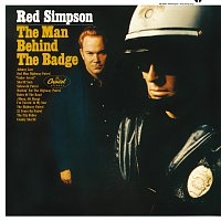 Red Simpson – The Man Behind The Badge