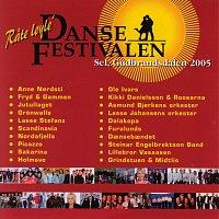Různí interpreti – Dansefestivalen Sel, Gudbrandsdalen 2005 - Rate loyle'